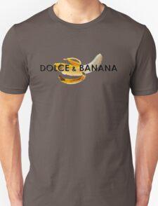 DOLCE & BANANA Unisex T-Shirt