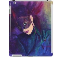 Secret glamour iPad Case/Skin
