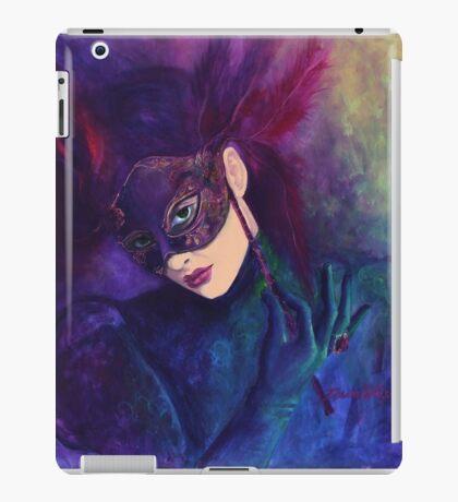 Secret glamour iPad Case/Skin