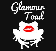 I'm a Glamour Toad. Unisex T-Shirt