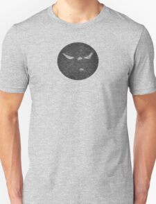Evil Coffee Stain Pixel T-Shirt