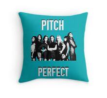 Pitch Perfect 2 Samsung Case Throw Pillow