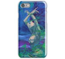 """Entangled in your love""  - from ""Whispers"" series iPhone Case/Skin"