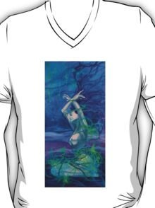 """Entangled in your love""  - from ""Whispers"" series T-Shirt"