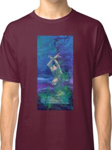 """Entangled in your love""  - from ""Whispers"" series Classic T-Shirt"