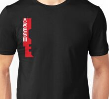 Ares III - Red Planet Edition Unisex T-Shirt