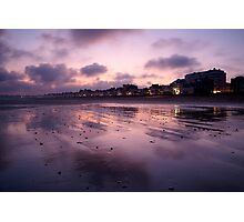 Saint Malo, France Photographic Print