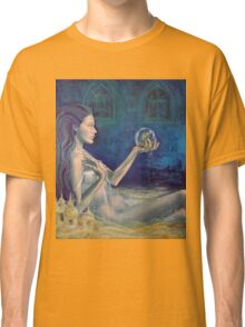 """""""Sandcastles""""  from """"Whispers"""" series Classic T-Shirt"""