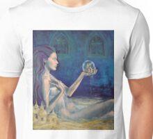 """Sandcastles""  from ""Whispers"" series Unisex T-Shirt"