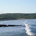 Irish Seaside by Kristiane Anderson