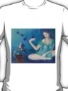 """""""Velvet obsessions"""" T-Shirt"""