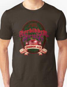 Forbidden Fruit Crimson Ale T-Shirt