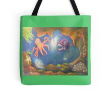 Ahoy There! Tote Bag