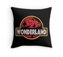 Wonder Park Throw Pillow