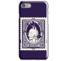 Mognet Mail (1C Version) iPhone Case/Skin