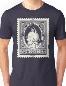 Mognet Mail (1C Version) Unisex T-Shirt