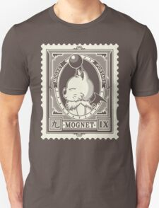 Mognet Mail (1C Version) T-Shirt