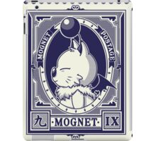 Mognet Mail (1C Version) iPad Case/Skin