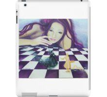 "Eternal Minuet - from ""Impossible love"" series iPad Case/Skin"