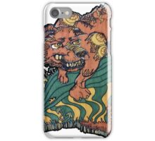 Naturally Animalistic iPhone Case/Skin