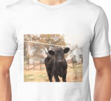 Junior's first day at the sanctuary Unisex T-Shirt