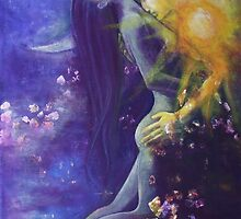 "Illusion (2) from ""Impossible love"" series by dorina costras"
