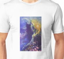 "Illusion (2) from ""Impossible love"" series Unisex T-Shirt"