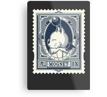 Mognet Mail (2C Version) Metal Print