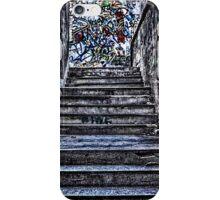 Urban Decay Fine Art Print iPhone Case/Skin