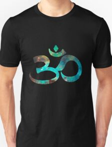 Space Om T-Shirt