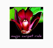 Magic Carpet Ride - Orchid Alien Discovery Unisex T-Shirt