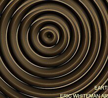 ( EARTH )  ERIC WHITEMAN  by ericwhiteman