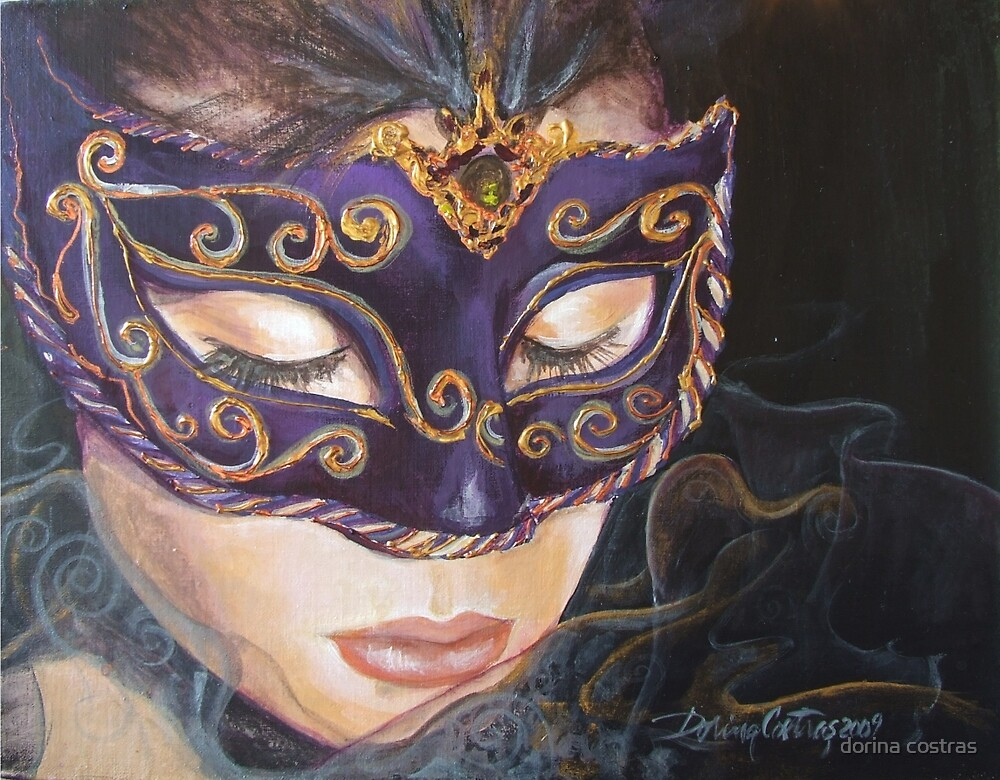 """Need to forget...""""Resentment"""" series by dorina costras"""
