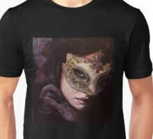 Ingredient of mystery Unisex T-Shirt