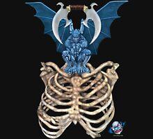 Gargoyle Gothic T Shirt Unisex T-Shirt