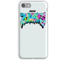Flatbush ZOMBiES Logo iPhone Case/Skin