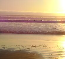 Grover Beach, California by angelsofia