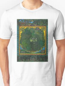 The Ledgend of The Greenman Unisex T-Shirt