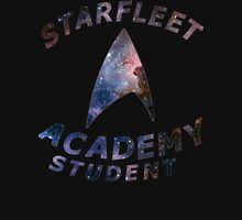 Starfleet Academy Student Unisex T-Shirt