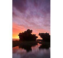 Ocean Giants Photographic Print