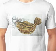 Super Mario Fluke Unisex T-Shirt