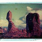 Balanced Rock by snapshotjunkie