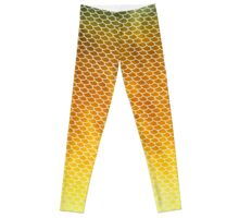 Dragon Scales Leggings Leggings