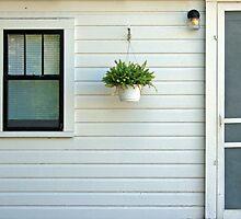 ..cottage for rent.. by Lynne Prestebak
