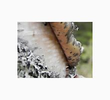 Curled Birch Bark Unisex T-Shirt