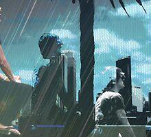 Citys sunray's fun by George  Kaye