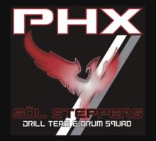 Phx Sol Steppers  by PrideVG