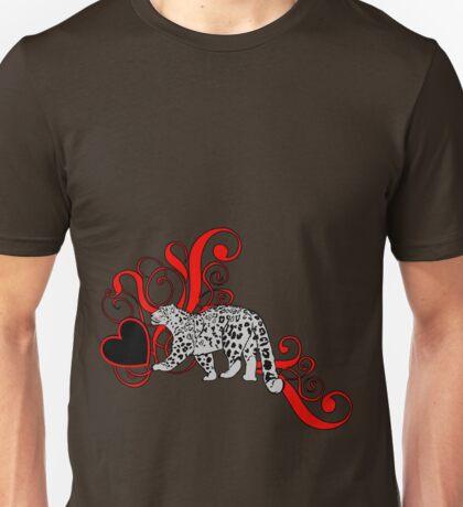 Leopard Love Unisex T-Shirt
