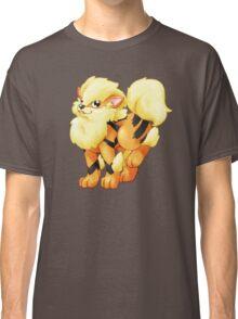 #059 - Arcanine Classic T-Shirt