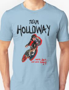 TEAM HOLLOWAY Unisex T-Shirt
